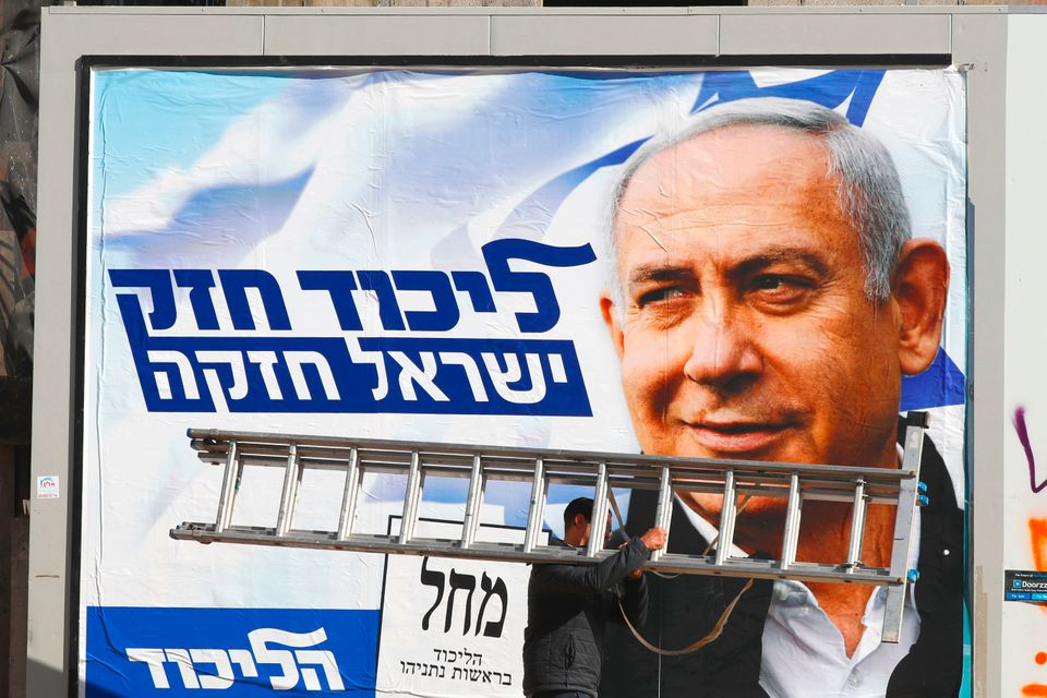Εκλογές στο Ισραήλ, το παλαιστινιακό και η