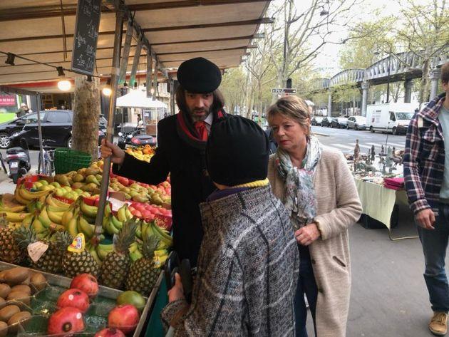 À Paris, Cédric Villani tisse sa toile en vue de