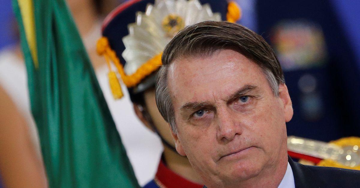 Resultado de imagem para Após 3 meses, Bolsonaro tem a pior avaliação já registrada em 1º mandato