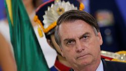 Após 3 meses, Bolsonaro tem a pior avaliação já registrada em 1º