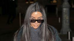 Pour sa baby shower, Kim Kardashian a choisi le thème du