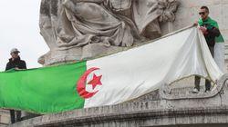 À Paris, des milliers d'Algériens toujours mobilisés