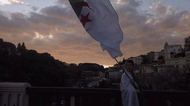 L'Algérie est une femme