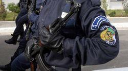 Arrestation de 06 individus soupçonnés d'avoir agressé des manifestants à