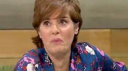 Anabel Alonso destroza a Vox en 'Liarla Pardo' (La Sexta) con estas cuatro