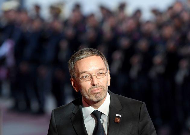 Αυστρία: Νέα παράταση των συνοριακών ελέγχων ανακοίνώνει ο υπουργός