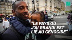 Génocide des Tutsi : À Paris, les Rwandais marchent pour la mémoire et la