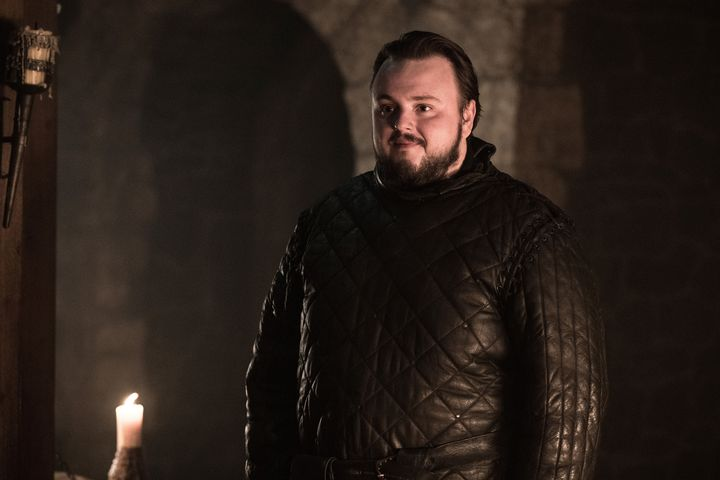 """There and Back Again: A Hobbit's Tale"" by Samwell Tarly."