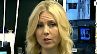 Jessikka Aro Finnish journalist