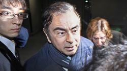 Carlos Ghosn révoqué du conseil d'administration de
