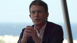 Incredulidad por lo que dijo Manuel Valls de Ciudadanos en Salvados con Jordi