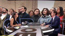 Rivera responde a Valls tras sus duras críticas a la foto con Vox en