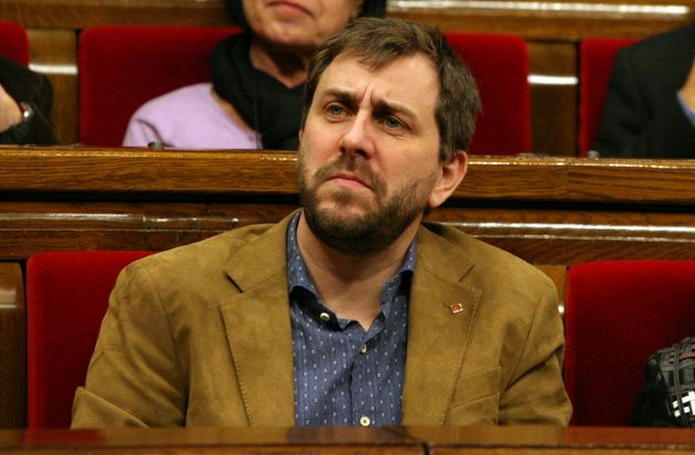 Comín será el número dos de Puigdemont en la lista de JxCat a las