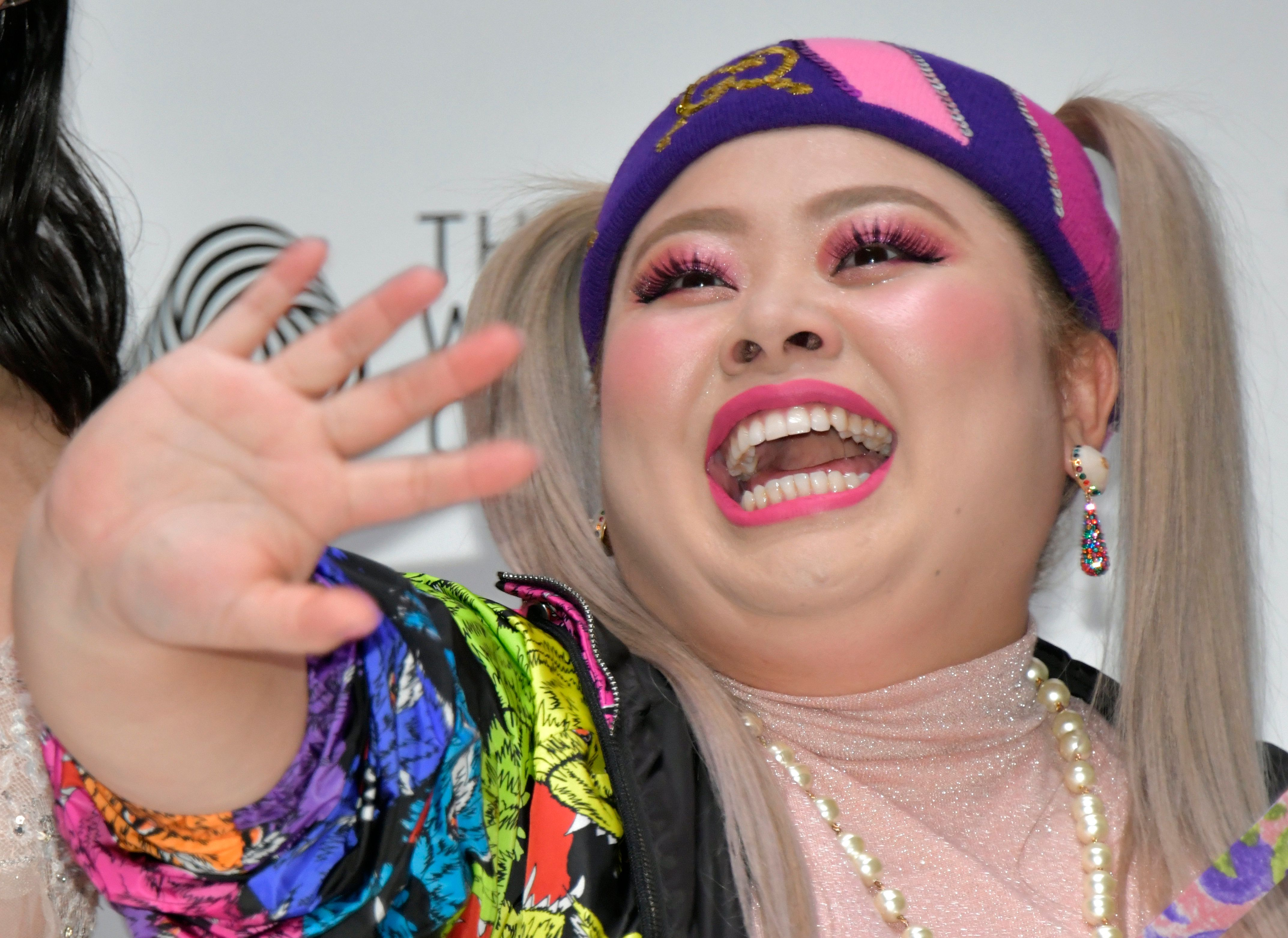 渡辺直美さん(2018年9月)