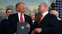 Η γενναιοδωρία του Τραμπ προς τον Νετανιάχου και οι ισραηλινές