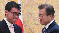 일본 뉴스위크의 기사에서 볼 수 있는 한일 양국의 오묘한