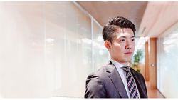 「経営者とビジネスや会社の未来を考える」30歳で決断した外資企業への挑戦