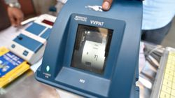Increase Random Checking Of VVPAT Slips To 5, Supreme Court Directs