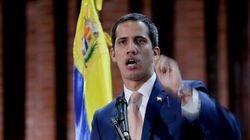 Exclusivo: 'Não fomos eleitos pelo senhor Trump', diz Juan
