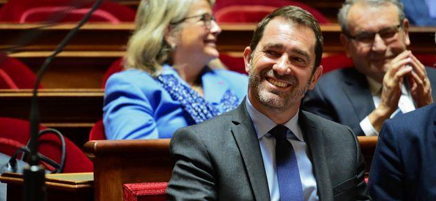 Christophe Castaner a expliqué, vendredi 5 avril, que certaines ONG s'étaient rendues