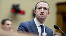 Facebook Engineer Resigns Over Zuckerberg's Handling Of Trump Posts