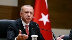 Municipales en Turquie : le parti d'Erdogan dénonce des