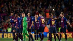 La incontestable respuesta de un futbolista del Barça a un aficionado que le criticó en
