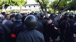 Nador: Des manifestations en soutien aux détenus du Hirak dispersées par la