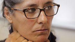 Ramona Maneiro, la cuidadora de Ramón Sampedro: