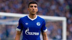 Le Lionceau de l'Atlas Nassim Boujellab passe pro au FC Shalke