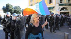 Blessée à Nice, Geneviève Legay répond à