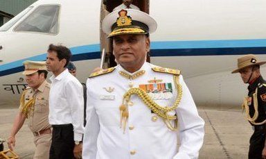 Vice Admiral Bimal Verma Moves Tribunal For Being 'Overlooked' As Next Navy