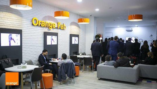 Orange Fab Tunisie, rampe de lancement pour les startups aux ambitions