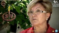 La madre de Mª José Campanario, posible nueva concursante de 'Supervivientes