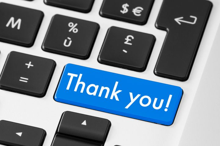 When thank-you emails become an unspoken hiring requirement, it excludes qualified candidates.