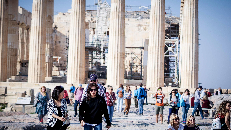 Αρχαιοφύλακες: Στάση εργασίας σε μουσεία και αρχαιολογικούς χώρους στις 12