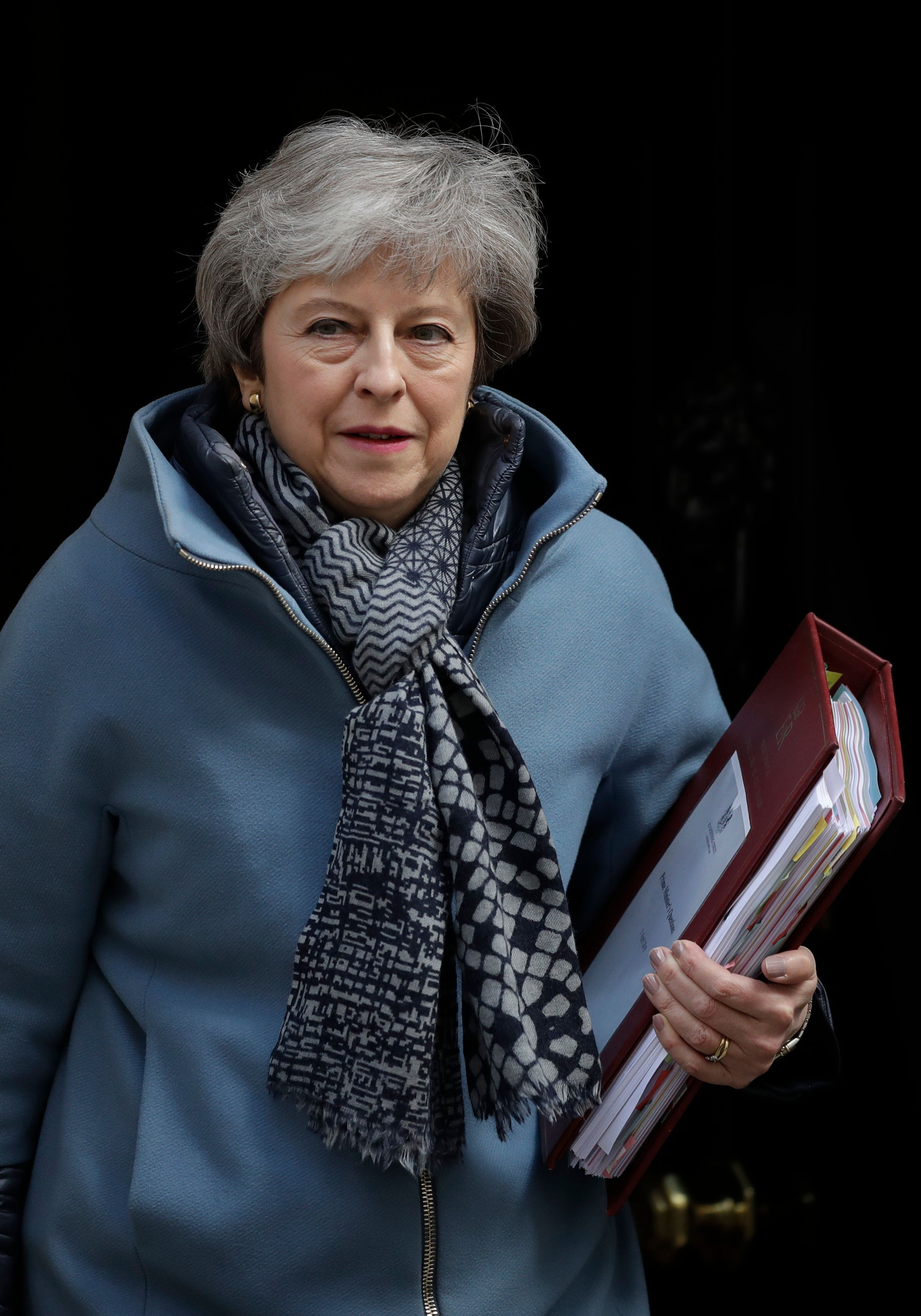 All You Need To Know Ahead Of Another Huge Week For Brexit