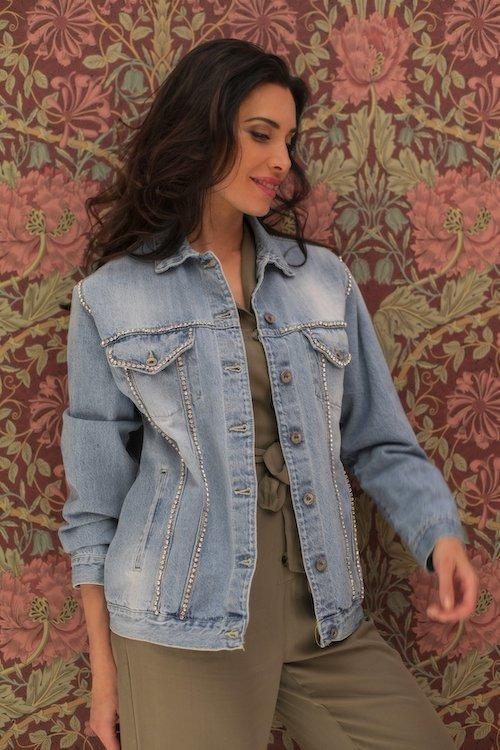 Las tres prendas más caras (y las tres más baratas) de la nueva tienda online de Pilar