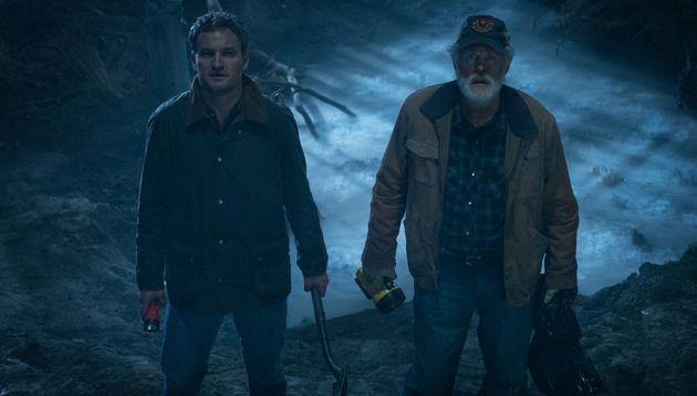 Jason Clarke et John Lithgow dans la nouvelle adaptation du classique de Stephen