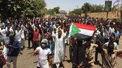 Au Soudan, la mobilisation contre le président Al-Bashir