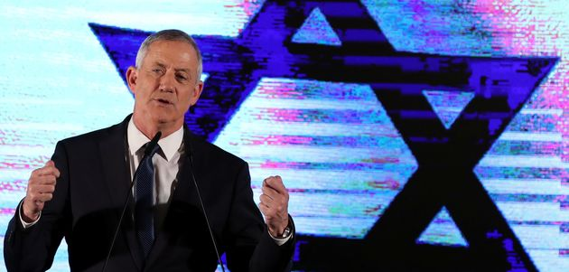 Qui est Benny Gantz, qui fait trembler Netanyahu aux élections en