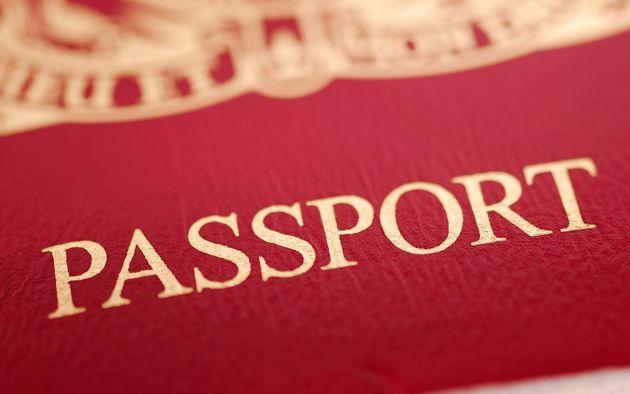 Αυτό το διαβατήριο είναι τόσο σπάνιο που το έχουν μόνο 500