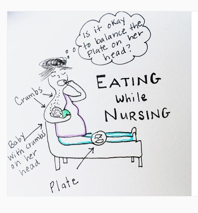 Mom Captures 'Ridiculous' Parenting Moments In Funny Doodles