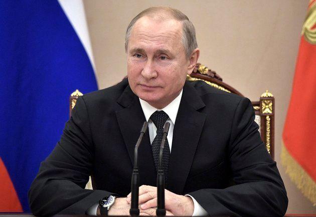 Πούτιν: Προτεραιότητά μας να παραδώσουμε τους S-400 στην