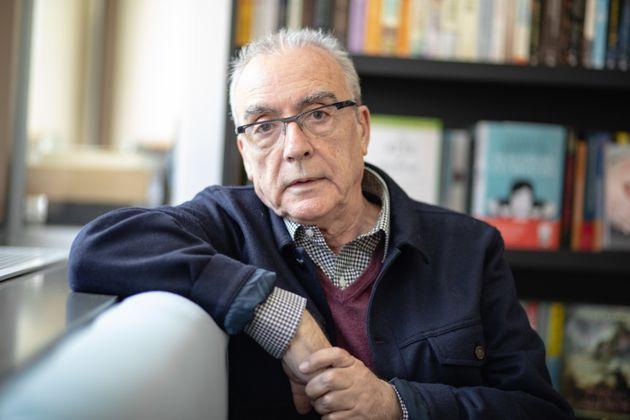 Juan José Millás:
