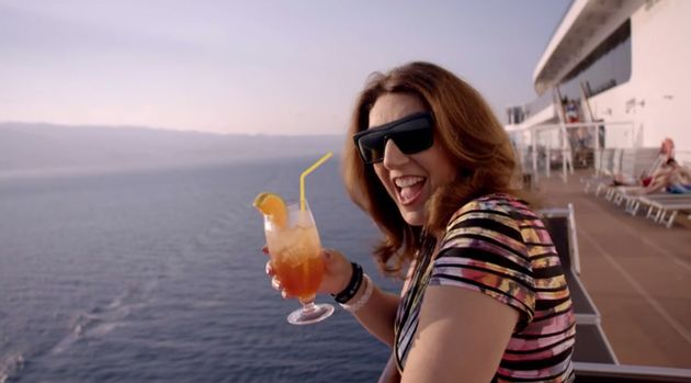 43 Ridiculous Things That Happen In Every Episode Of Cruising With Jane
