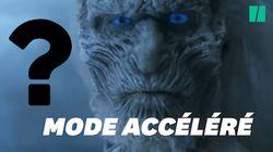 Game of Thrones saison 8 : les pires incohérences temporelles de la