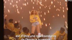 """""""Homecoming"""", le documentaire sur Beyoncé, se dévoile en"""