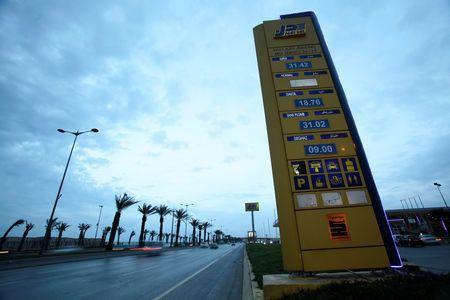 Naftal augmente ses capacités de stockage de 12 à 17 jours