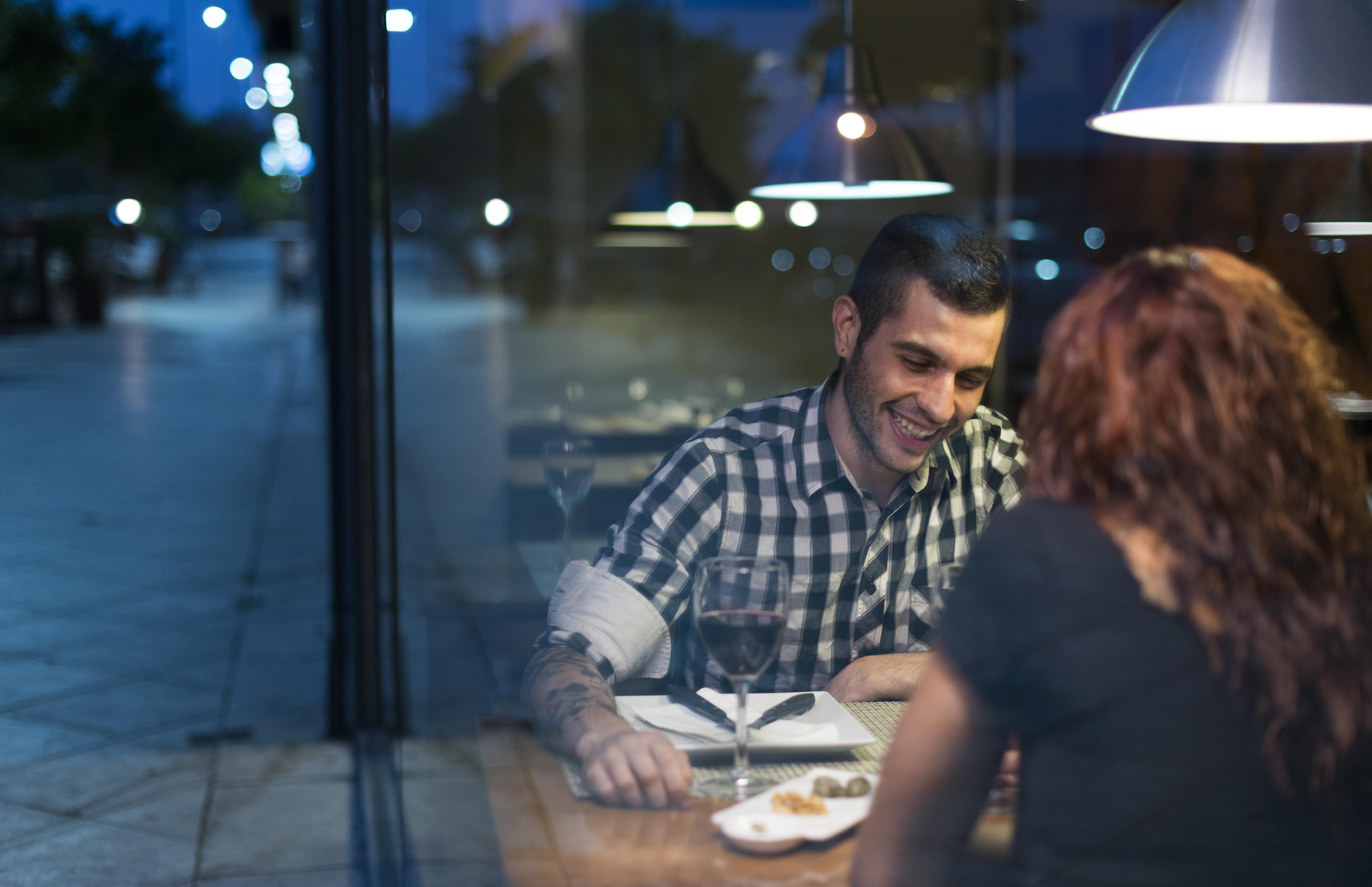 Trenger en pause fra online dating